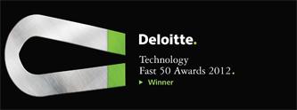 SAMI, Deloitte Fast 50 winner
